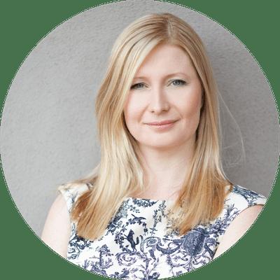 Jenny Hassam Rhetoric PR CEO