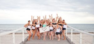 Summer Love - In positive campaign for women